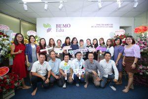Khai trương Trung tâm Nghiên cứu Đào tạo và Chuyển giao BEMO