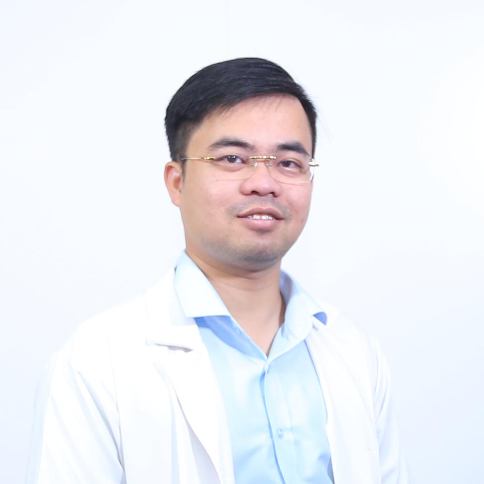 Bác sĩ Vương Văn Chiến