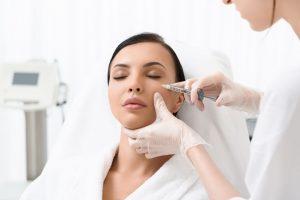 Tiêm filler botox - Dự phòng và xử trí tai biến